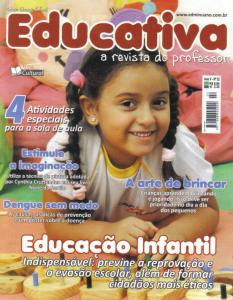 Revista Educativa - No 22