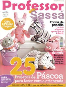 Revista Professor Sassá - No 23