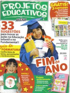 Revista Projetos Educativos Extra - No 3